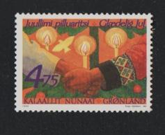 Groenland °° 1999 N° 323 Noel - Groenland