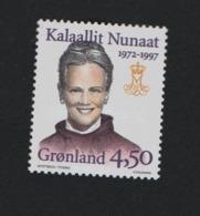 Groenland °° 1997  N 282 Reine - Groenland