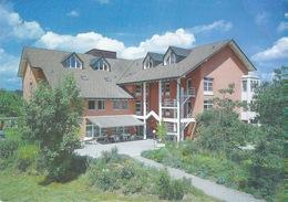 Langenthal - Klinik SGM Für Psychosomatik              Ca. 1990 - BE Berne