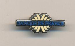 BANQUE DE FRANCE - Banques