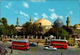 ! Lot Of 6 Postcards From Bagdad, Baghdad, Irak, All Unused, Same Editor - Irak