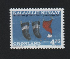 Groenland °° 1998  N 309 Noel - Groenland