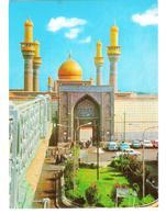 Irak - Iraq - Baghdad - Mausoleum Of Imam Moosa Al-Kadhim And Mohammed Al-Jawad - Mosque - Mosquee - Moschee - Minarett - Irak
