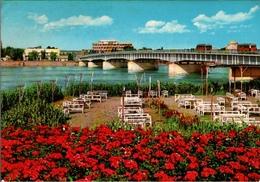 ! 2 Postcards From Mosul, Irak, Iraq,  Unused, Same Editor - Iraq