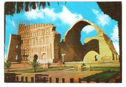 Irak - Iraq - Arch Of Ctesiphon - Salman Pak - Irak