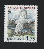 Groenland °° 1999 N 311 Faune Oiseau - Groenland