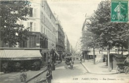 75017 - PARIS - Rue Demours - LL 1522 - Distretto: 17