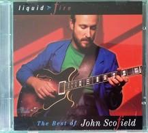 CD John Scofield The Best Of / Liquide Fire - Jazz