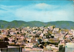 !  Postcard From Abha, Saudi Arabien, Saudi Arabia, Used - Saudi-Arabien