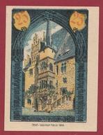Allemagne 1 Notgeld 25 Pfenning Stadt Neustadt-A-Orla UNC   Lot N °4044 - Collections