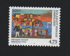 Groenland °° 1998 N 302 Europa - Groenland