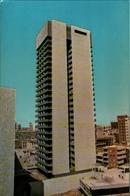 !  Postcard From Jeddah, Saudi Arabien, Saudi Arabia, Hochhaus, Skyscraper, Architecture - Arabie Saoudite