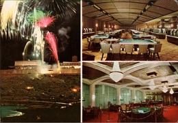 !  Postcard From Libanon, Casino, Gambling, Spielkasino - Lebanon