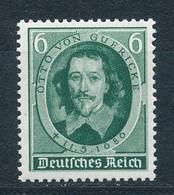 Deutsches Reich 608 ** Mi. 1,60 - Deutschland