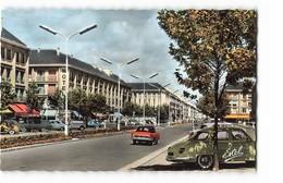 44 St Saint Nazaire Avenue De La Republique Vieille Voiture Auto Hotel CPSM PF Edit Estel N°17894 Photo - Saint Nazaire