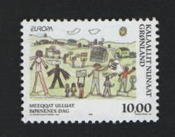 Groenland °° 1998 N 303 Europa - Groenland