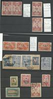 Cilicie, Lot Neufs & Oblitérés, Variétés + Divers - Used Stamps