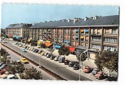 44 St Saint Nazaire Avenue De La Republique Vieille Voiture Auto Magasin Phildar CPSM PF Edit Estel N°17897 Photo - Saint Nazaire