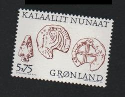 Groenland °° 1999 N 320  Fleche Vikings - Groenland