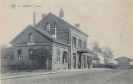 Ampsin  La Gare - Stazioni Senza Treni