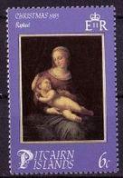 PITCAIRNINSELN Mi. Nr. 270 ** (A-4-4) - Briefmarken