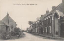 Fleurbaix  Rue Du Grand Tour - Autres Communes
