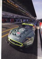 Aston Martin DBR9 Au 24 Heures Du Mans   -   Carte Postale Modern - Le Mans