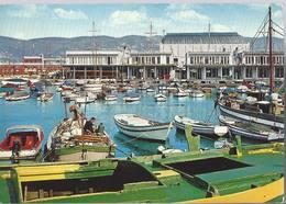 Trieste - La Sacchetta - H5333 - Trieste