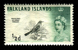 1960 Falkland Islands - Falkland Islands