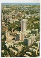ISRAEL - AK 356912 Jerusalem - Independence Park And Paris Square - Israel