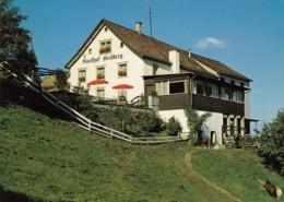 BUECHEN-STAAD, Um 1970. Gasthaus Buchberg, Um 1975 - SG St. Gall