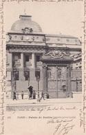 PARIS -Palais De Justice - Francia