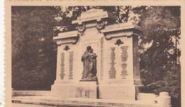 VILVOORDE / MONUMENT 1914-18 - Vilvoorde