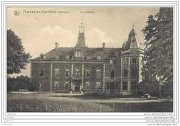 FRASNES - LEZ - GOSSELIES ..--  Le Château . - Les Bons Villers