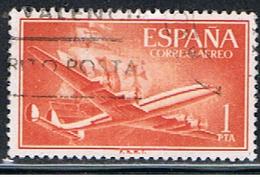 (3E 065) ESPAÑA // YVERT 269 POSTE AERIENNE // EDIFIL 1172 // 1955 - Poste Aérienne