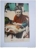 België Belgique Une Dentelière Flamande A Flemish Lacemaker-woman Kantkloster Edit Marco 1929 - Artisanat
