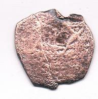 CAFFA 15 TH (countermark Genoa Colony) FEODOSIYA CRIMEA/5195: - Monnaies