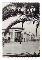 RABAT - La Poste - Editeur: La Cigogne - Casablanca (4626) - Rabat