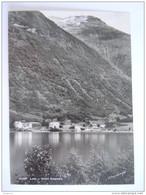 Norvège Norge Loen Hotell Alexandra Normann - Norvège