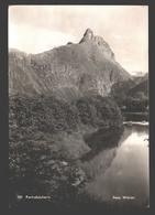 Romsdalhorn - Photo Card - Norvège