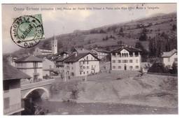 CESANA TORINESE - - Italie