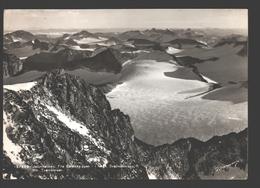 Jotunheimen - Fra Galdhøpiggen - Photo Card - Norvège