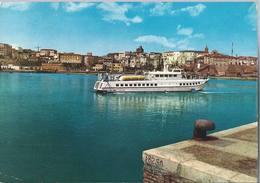 Termoli - Il Porto - Aliscafo Per Le Isole Tremiti - H5337 - Campobasso