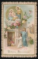 VENITE ADOREMUS  TURGIS    12 X 7.5 CM - Images Religieuses