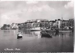 Procida - Porto - H5346 - Napoli