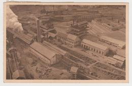 1813/ ELISABETHVILLE [Lubumbashi]. Usines De L'Union Minière Du Haut Katanga. -  Circulée En Belgique, 1940. (2 Scans) - Lubumbashi
