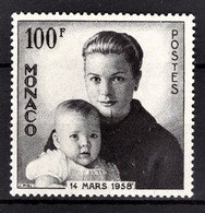 MONACO 1958 -  N° 489 - NEUF ** - Monaco