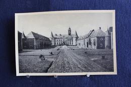 F-194 /  Rijckhoven Bij Bilsen, Het Kasteel Alde Biessen ( N°18 ) - Bilzen