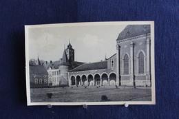 F-196 /  Rijckhoven Bij Bilsen, Het Kasteel Alde Biessen ( N°6 ) - Bilzen