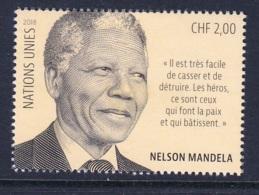 5.- UNITED NATIONS 2018 NELSON MANDELA DAY - Ginebra - Oficina De Las Naciones Unidas